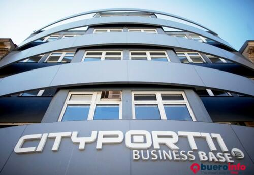 Büros zu vermieten in Cityport11 Business Base